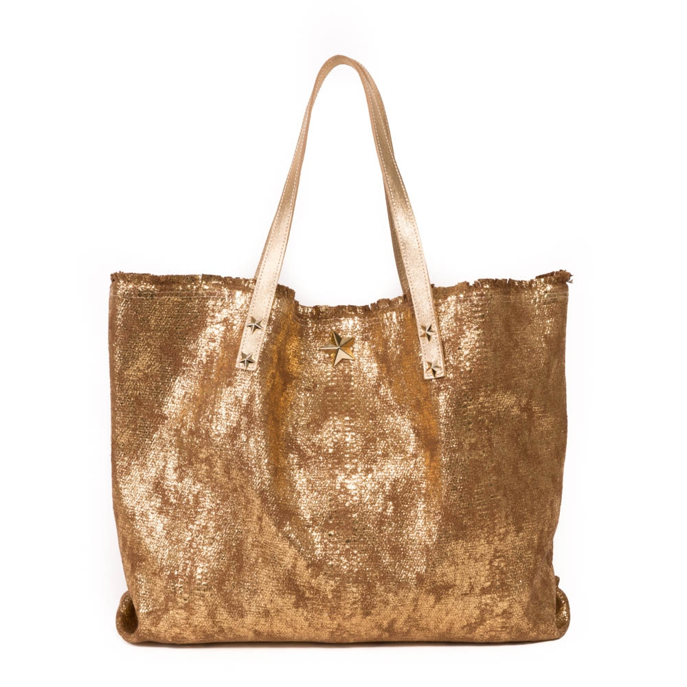 OASI BAG D576-MARRONE